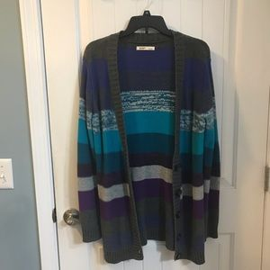 EUC Old Navy Cardigan Size Large